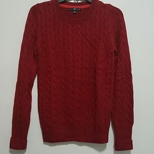 NWOT gap sweater  Red Small